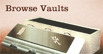 Browse Vaults